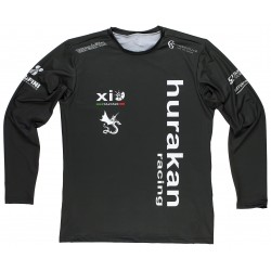 UV T-SHIRT TEAM HURAKAN ML M'S
