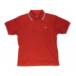 UV POLO PIQUET STRIPES  MC M'S