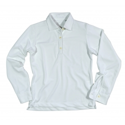UV POLO CAMICIA ML M'S