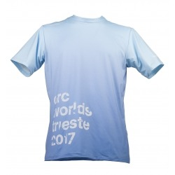 ORC TRIESTE UV T-SHIRT MC SEA