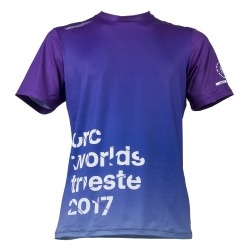 ORC TRIESTE UV T-SHIRT MC NIGHT SKY