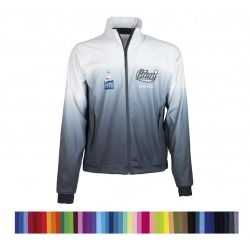 AW JACKET FLEECE M'S TC