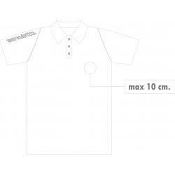 UV POLO CAMICIA MC M'S SC