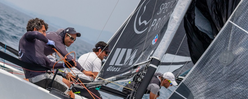 Melges 20 World League, Calvi Network: appuntamento a Lerici!
